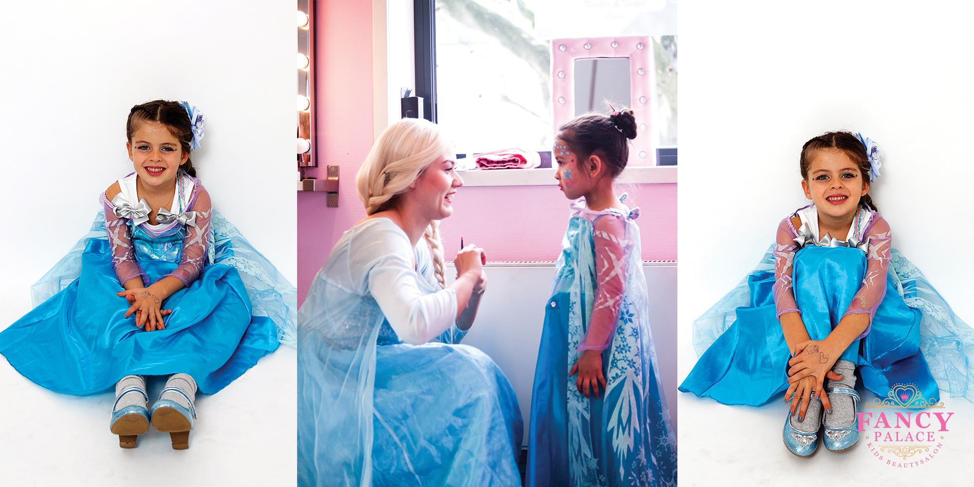 Fancy Palace Prinsessen feestje