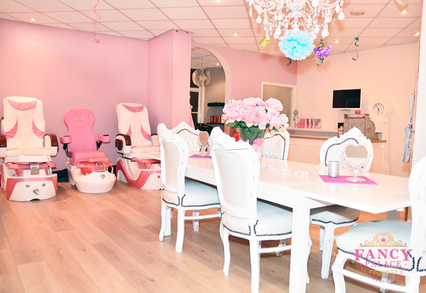 Kids Beauty Salon Filiaal Amsterdam