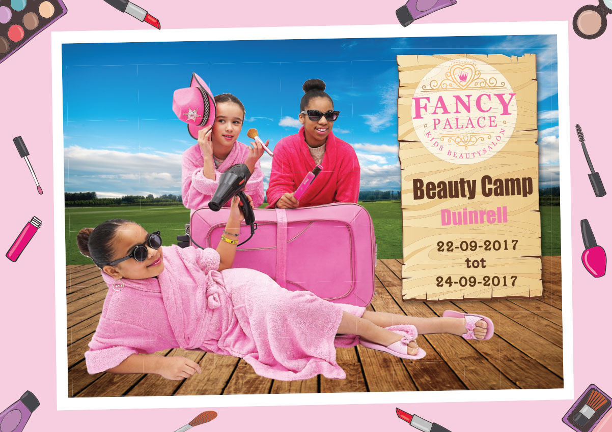 Fancy Beauty Kamp